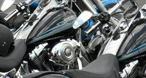 Photo motorbikes