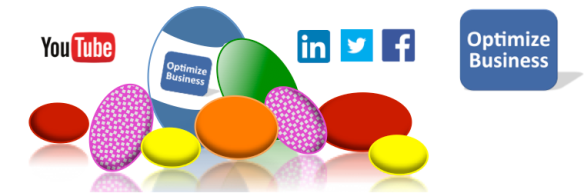 It is a Social Easter
